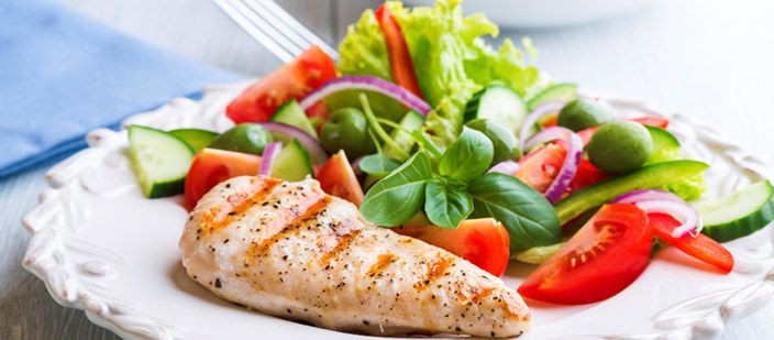 Low Calorie High Protein Recipes Weight Loss  Low Fat High Protein Recipes For Weight Loss