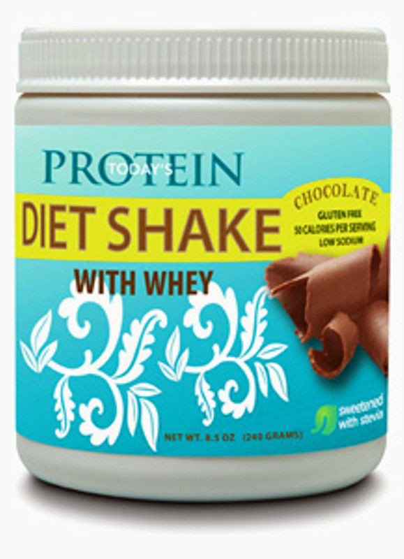 Low Calorie High Protein Smoothies  Whey Protein DIET Shake LOW Calorie