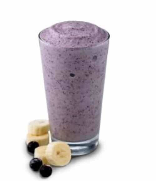 Low Calorie High Protein Smoothies  Low calorie protein shake