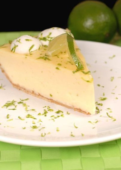 Low Calorie Key Lime Pie  1000 ideas about Key Lime Martini on Pinterest