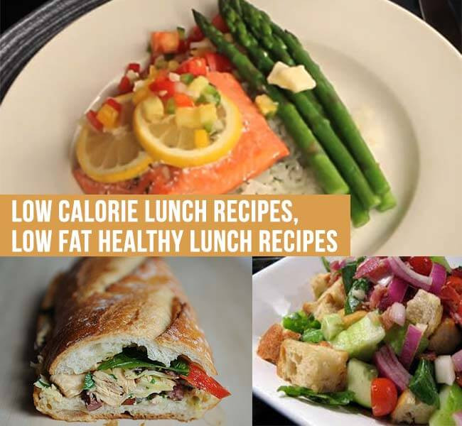 Low Calorie Lunch Recipes  Lose Weight Fast Diet Best Diet to Lose Weight Soon