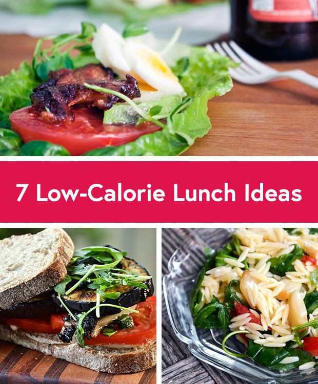Low Calorie Lunch Recipes  17 Best images about Low Calorie Lunches on Pinterest