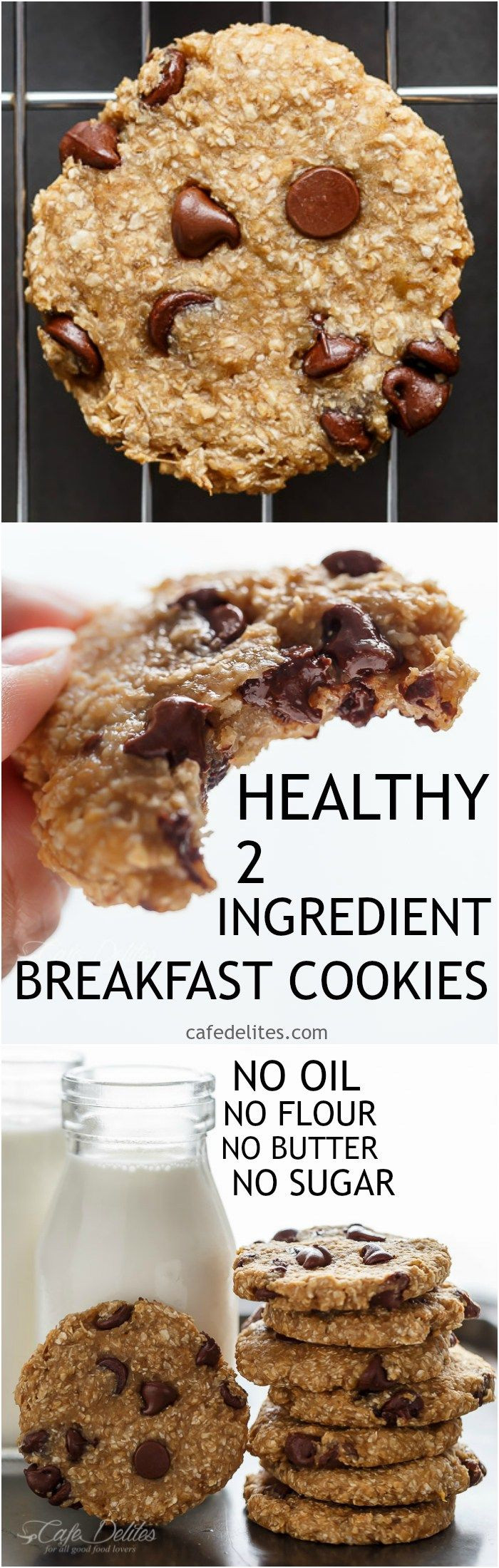 Low Calorie No Bake Cookies  Best 25 Low calorie breakfast ideas only on Pinterest