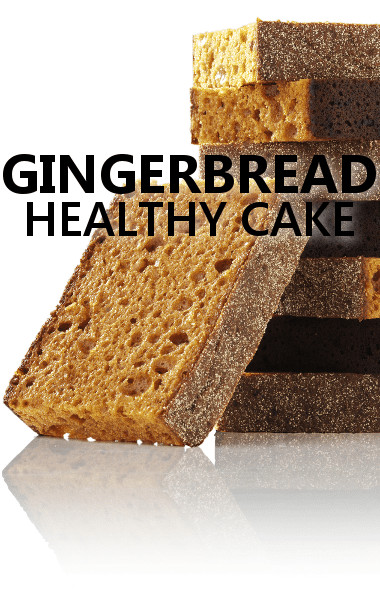 Low Calorie No Bake Cookies  Dr Oz Healthy Gingerbread Recipe & Low Calorie No Bake