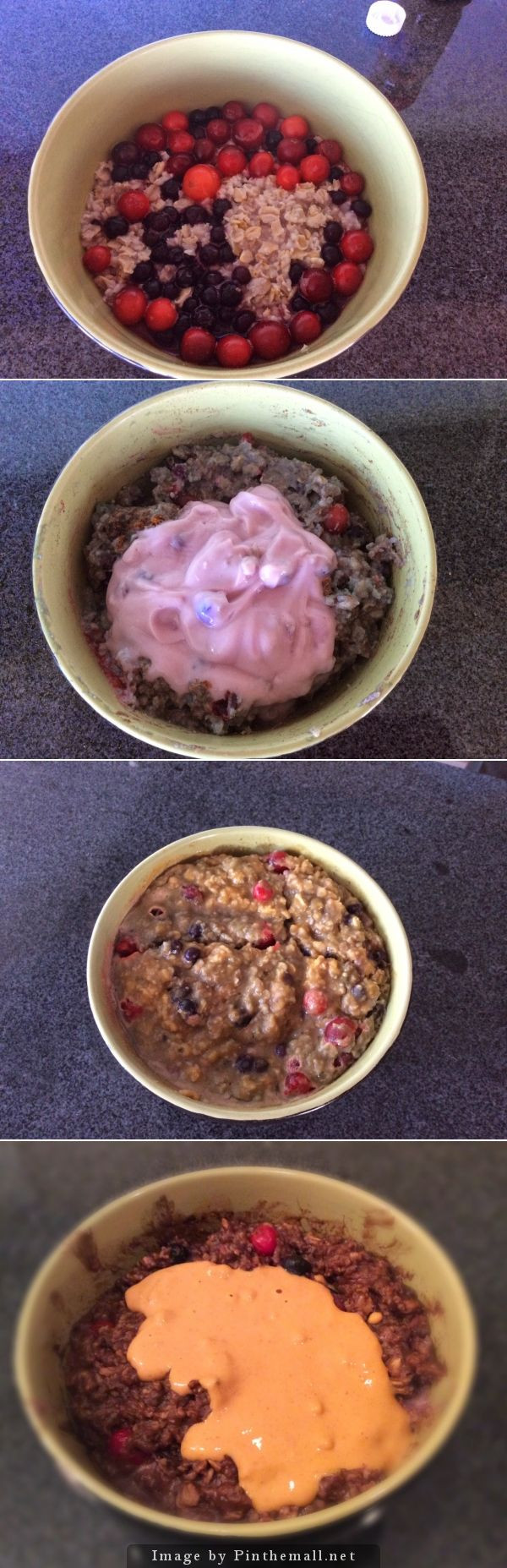 Low Calorie Oatmeal Recipes  Egg white oatmeal High in protein low calorie 300 and