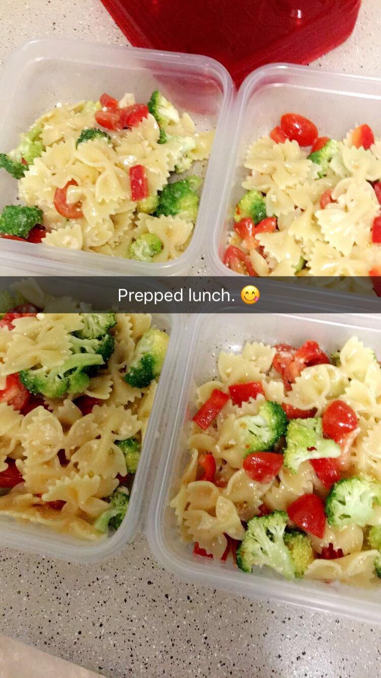 Low Calorie Pasta Salad Recipes  Simple Low Calorie Pasta Salad