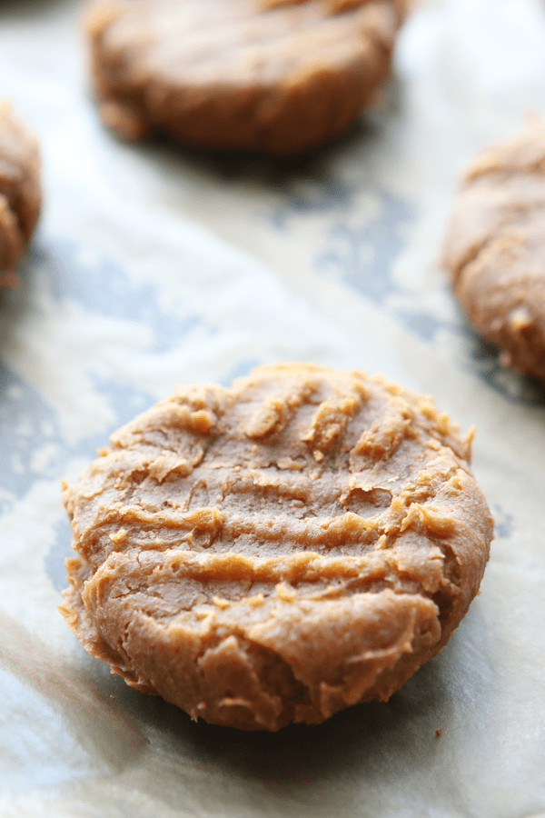 Low Calorie Peanut Butter Cookies Recipe  Low Calorie Peanut Butter Cookies The Diet Chef