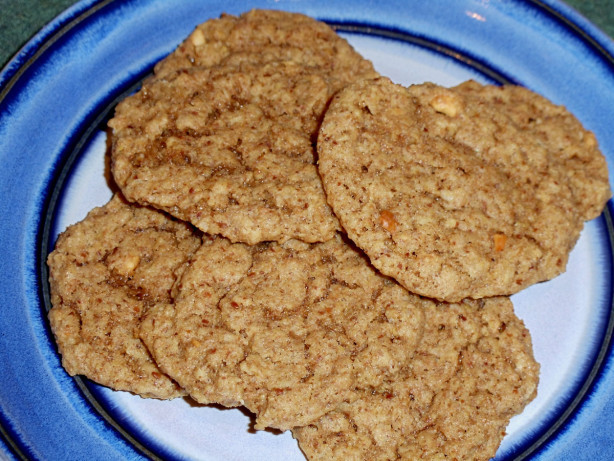 Low Calorie Peanut Butter Cookies Recipe  Low Fat Peanut Butter Cookies Recipe Food