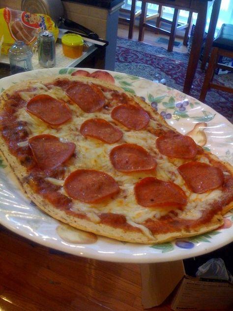 Low Calorie Pizza Sauce  1000 ideas about Low Calorie Pizza on Pinterest