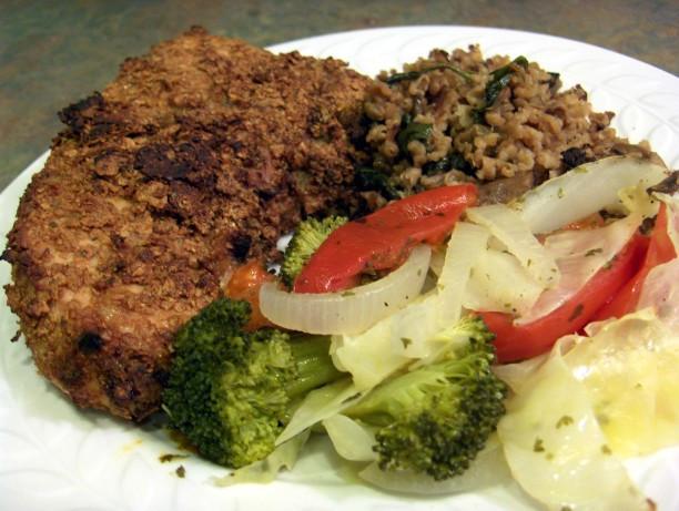 Low Calorie Pork Chop Recipes  PORK CHOPS Low Cal And Carb Recipe Food