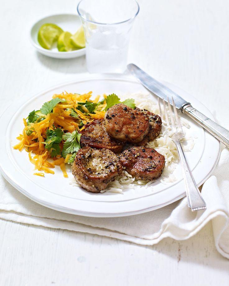 Low Calorie Pork Recipes  569 best Deliciousness images on Pinterest