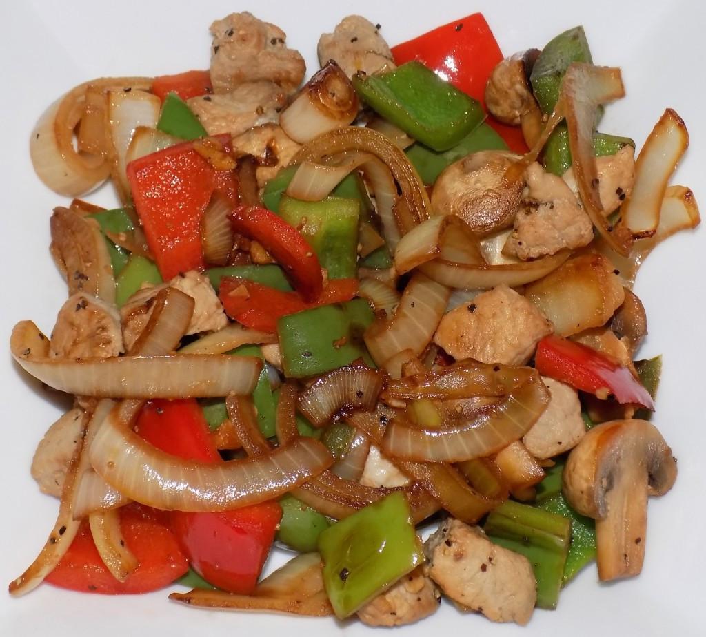 Low Calorie Pork Recipes  Mini Pork Stir Fry – Low Calorie Recipes