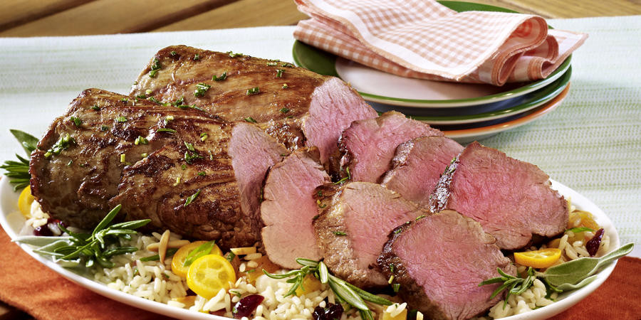 Low Calorie Pork Tenderloin Recipes  Maple Herb Pork Tenderloins