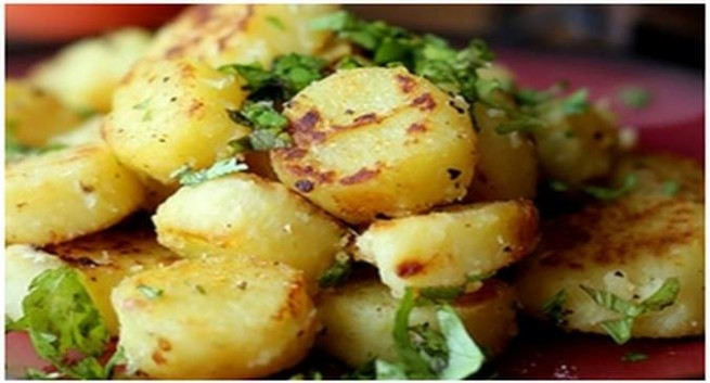 Low Calorie Potato Recipes  Love sweet potatoes or yam Try this low calorie ratalu