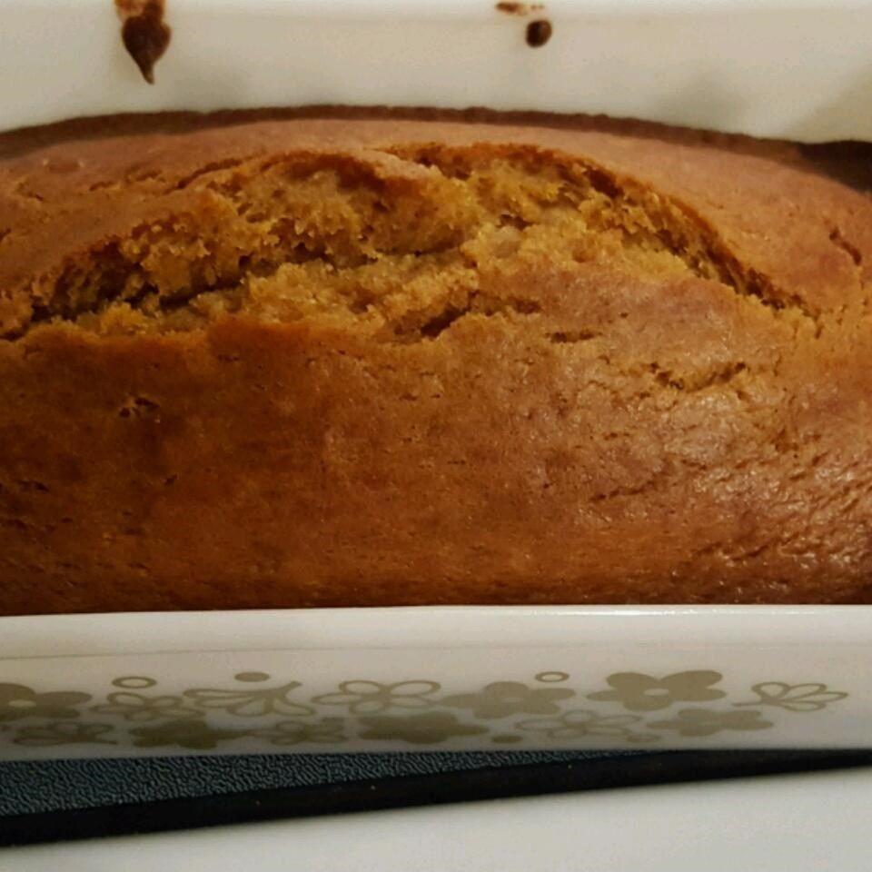 Low Calorie Pumpkin Bread  Low Fat Pumpkin Bread recipe All recipes UK