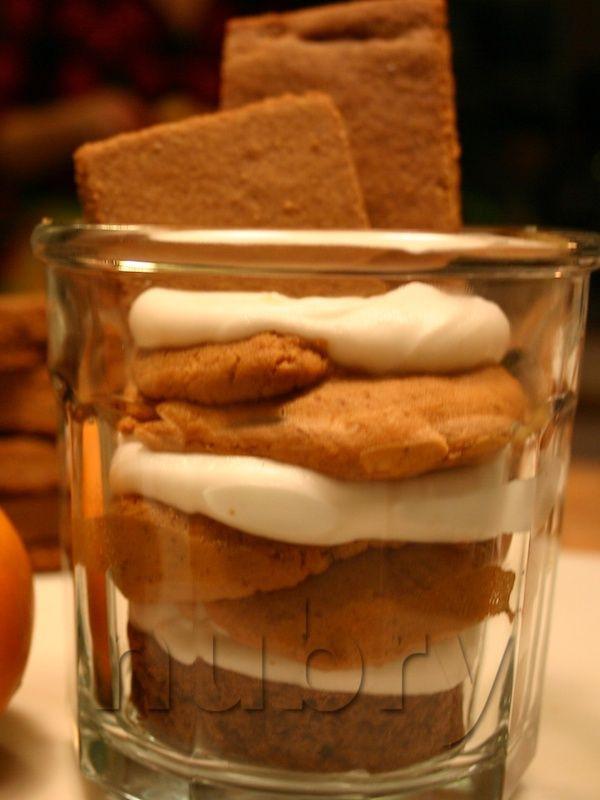 Low Calorie Pumpkin Dessert Recipes  5 ingre nts low calorie no bake pumpkin dessert