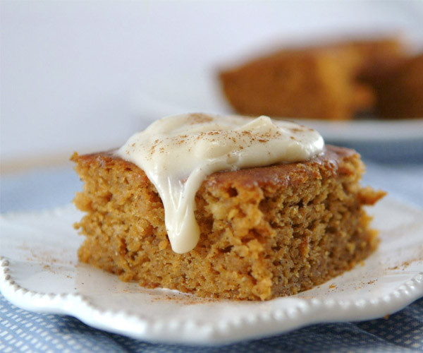 Low Calorie Pumpkin Dessert Recipes  9 Tasty Low Calorie Desserts for Healthy Dieting