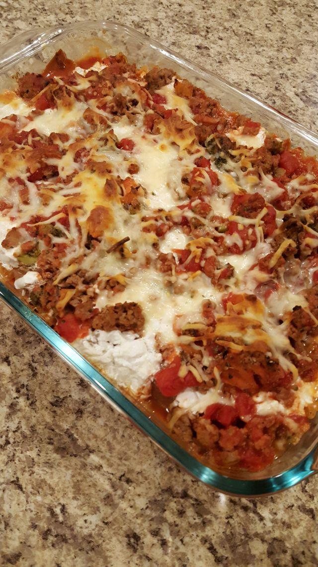 Low Calorie Recipes With Ground Turkey  Low Fat Ground Turkey Female