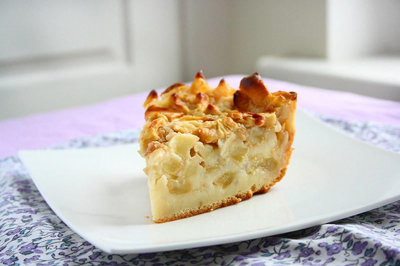 Low Calorie Shepherd'S Pie  collecting memories Apple Pie Low Fat