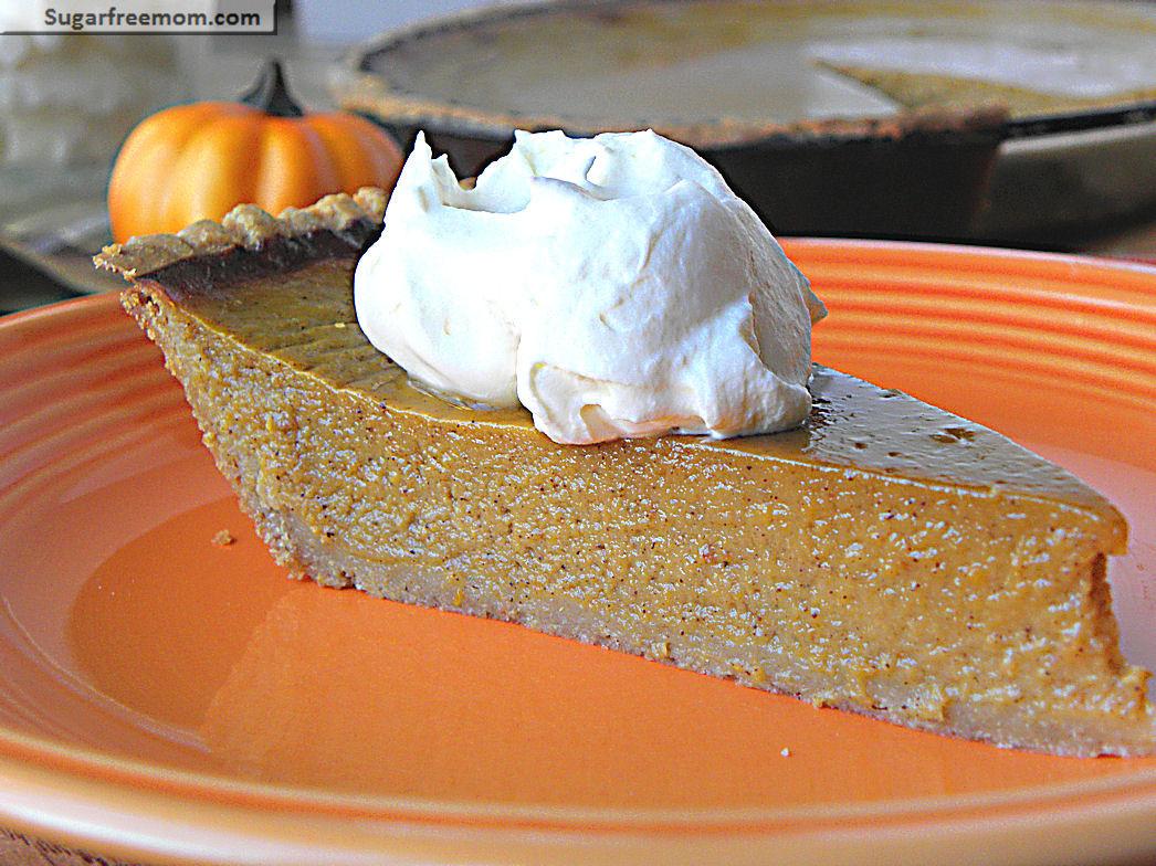 Low Calorie Shepherd'S Pie  Healthier Pumpkin Pie Low Calorie & Low Sugar