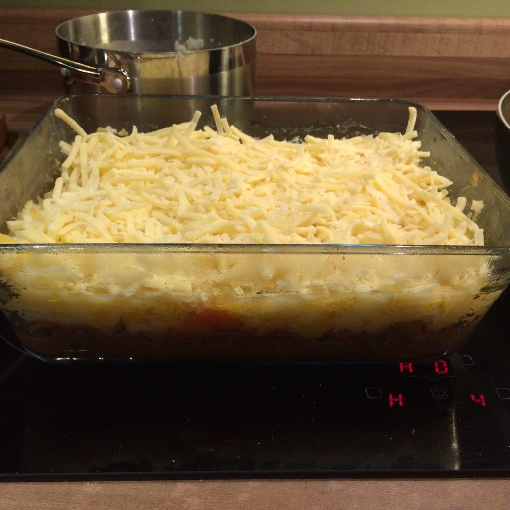 Low Calorie Shepherd'S Pie  Low Fat Shepherds Pie Recipe