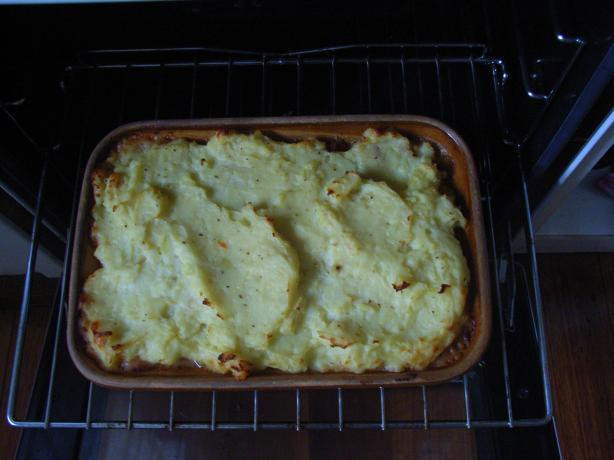 Low Calorie Shepherd'S Pie  Low Fat Shepherds Pie Recipe Food