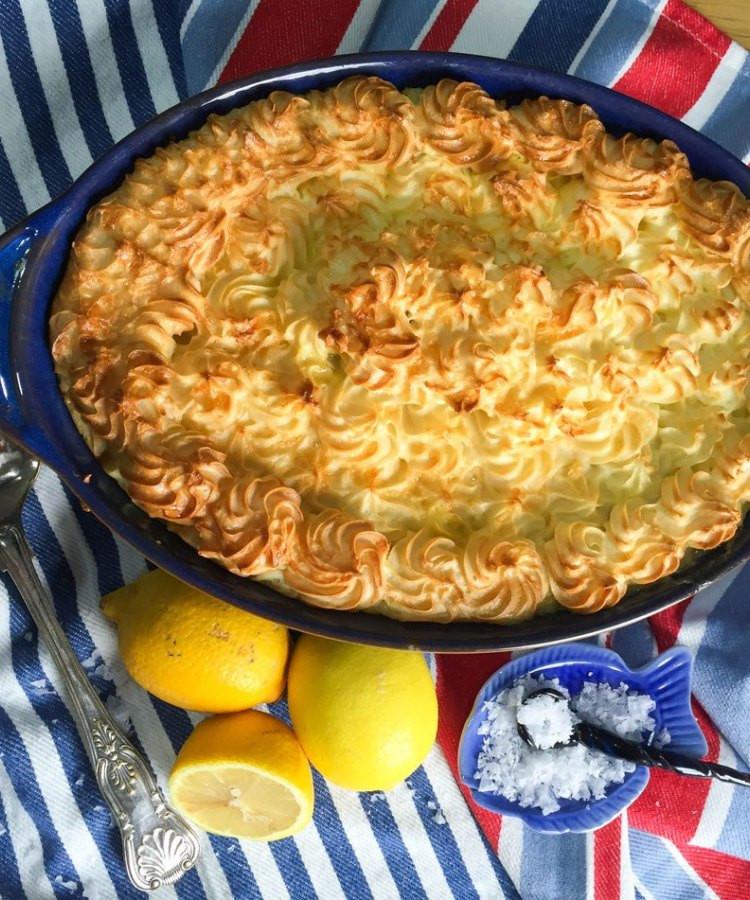 Low Calorie Shepherd'S Pie  Low Calorie Fish Pie