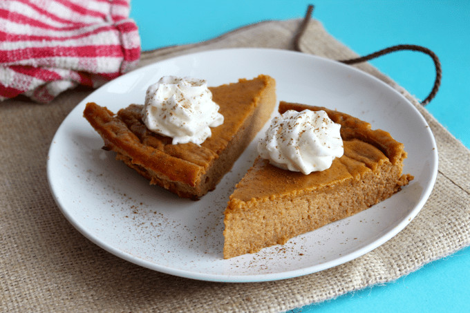 Low Calorie Shepherd'S Pie  Healthy Low Calorie Pumpkin Pie The Diet Chef