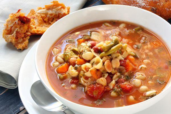 Low Calorie Soup Recipes Under 100 Calories  Recipes for Under 100 Calories Soups & Broths