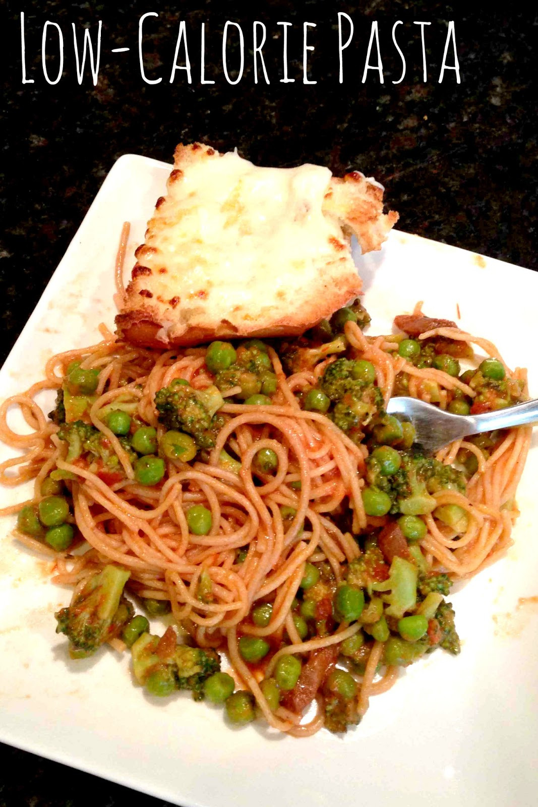 Low Calorie Spaghetti  all things katie marie May 2013