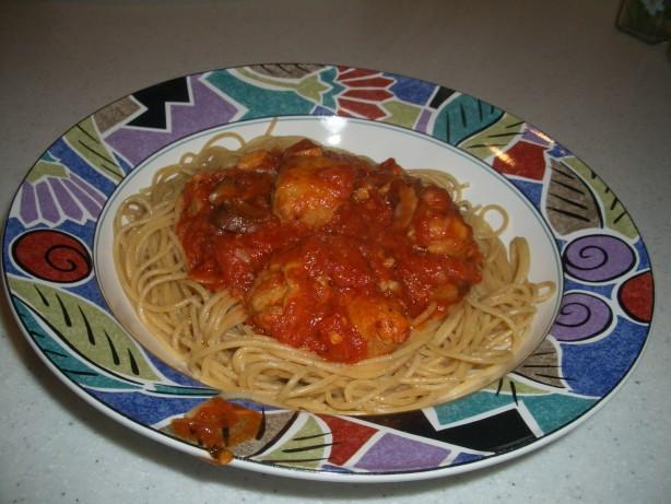 Low Calorie Spaghetti Sauce  Low Calorie Spaghetti Recipe Italian Food