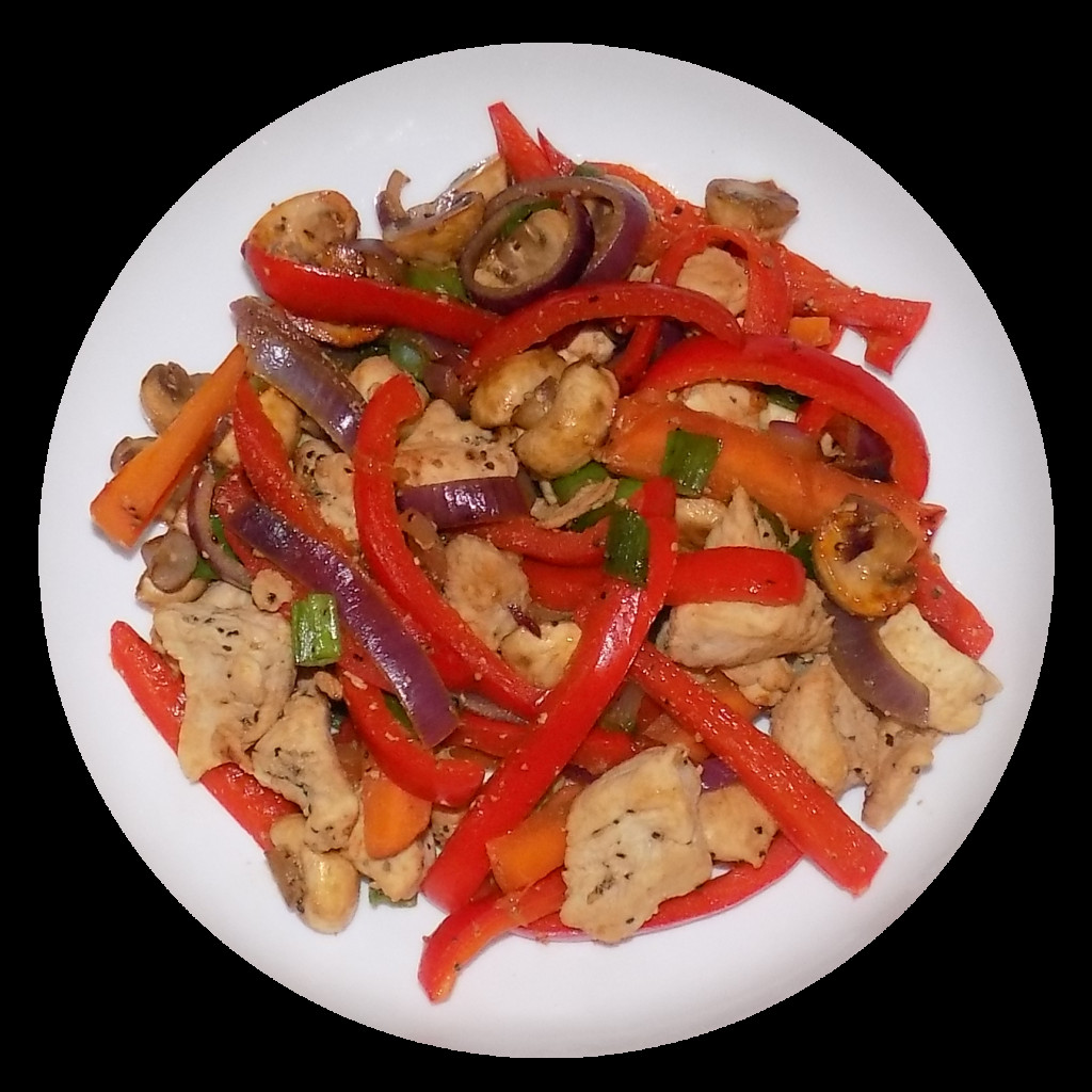 Low Calorie Stir Fry Sauce Recipes  Turkey Stir Fry – Low Calorie Recipes