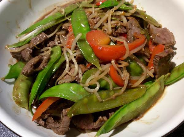 Low Calorie Stir Fry Sauce Recipes  Easy Beef Stir Fry Low Fat Recipe