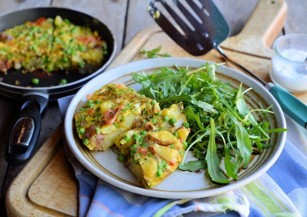 Low Calorie Vegetable Recipes  A Spring Fling Recipe for the 5 2 Diet Low Calorie Minted