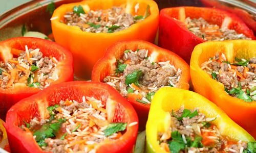 Low Calorie Vegetable Side Dishes  8 Grilled peach 10 Healthy and Low Calorie Summer Snacks