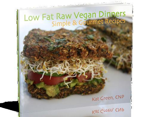 Low Calorie Vegetarian Dinners  E Books