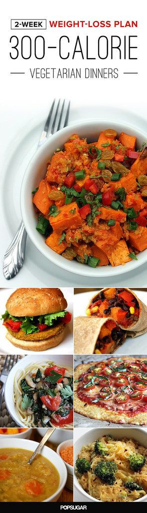Low Calorie Vegetarian Dinners  25 best ideas about 300 Calorie Lunches on Pinterest