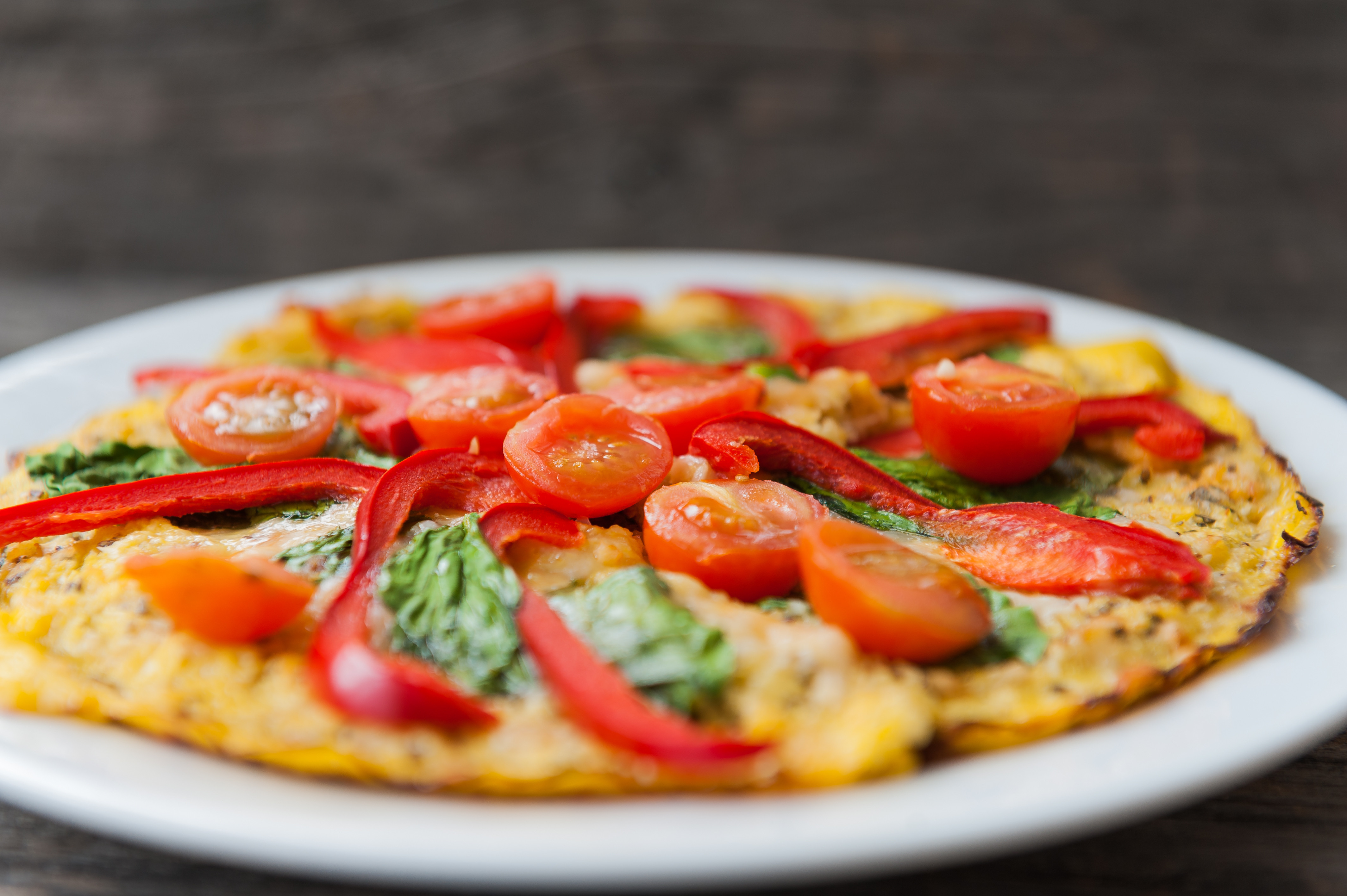 Low Calorie Vegetarian Dinners  27 Delicious Low Calorie Meals That Fill You Up Get