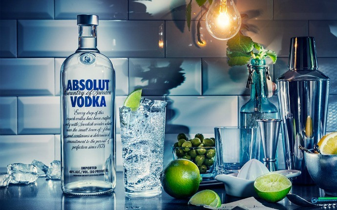 Low Calorie Vodka Drinks  List of 13 low calorie alcoholic drinks for women