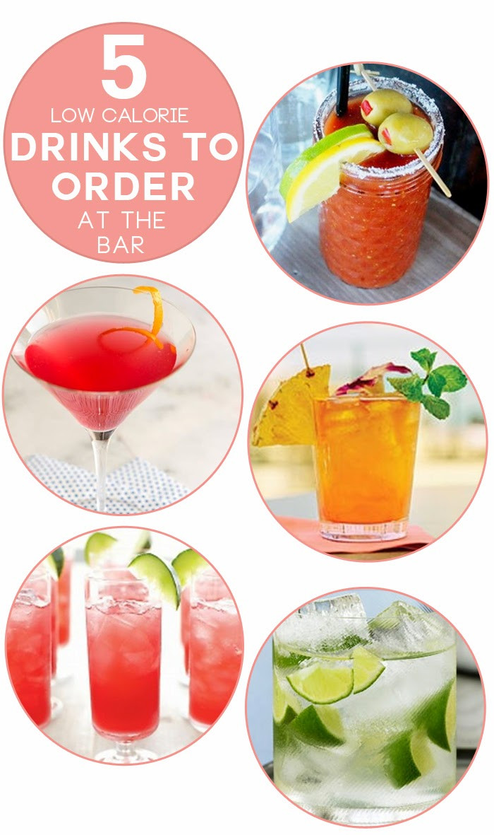Low Calorie Vodka Drinks To Order At A Bar  Charmingly Styled 5 low calorie drinks to order at the bar