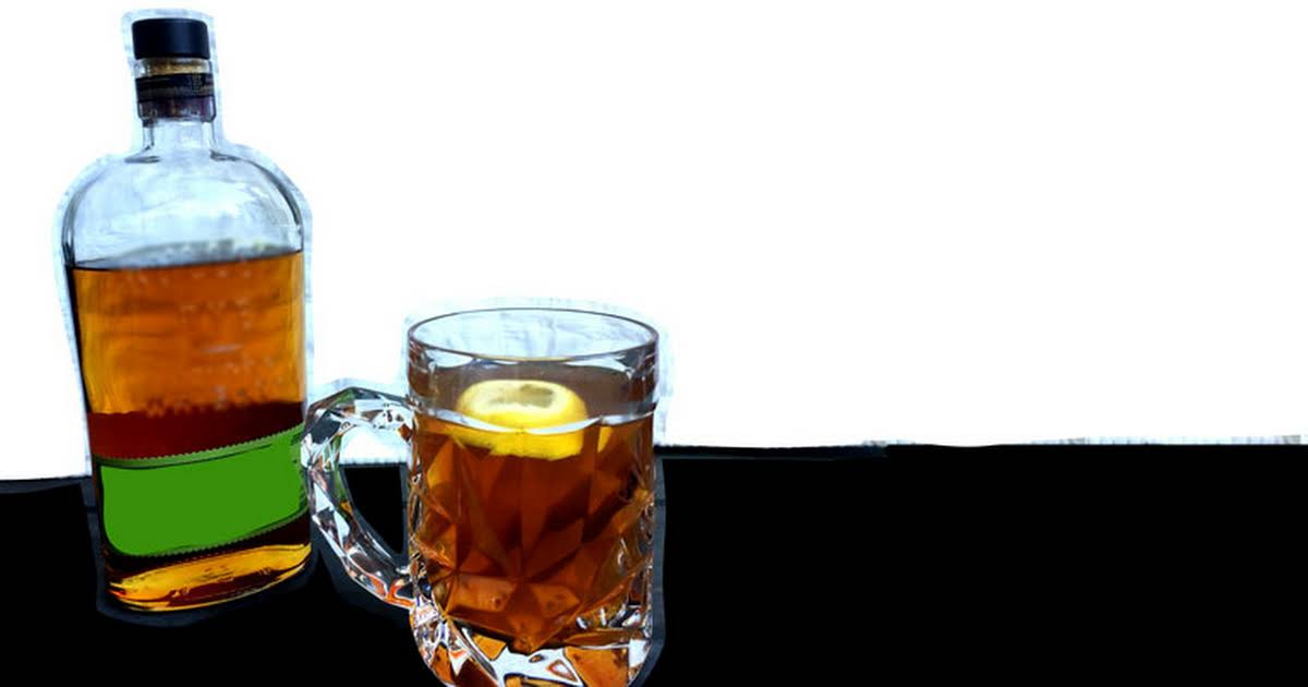 Low Calorie Whiskey Drinks  10 Best Low Calorie Whisky Drinks Recipes