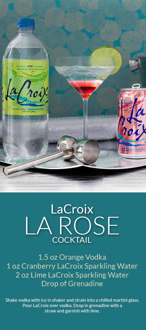 Low Calorie Whiskey Drinks  90 best LaCroix Loves Winter images on Pinterest