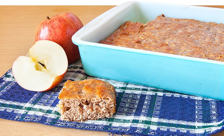 Low Carb Apple Recipes  Jamie Eason s LiveFit Recipes Low Carb Apple Cinnamon