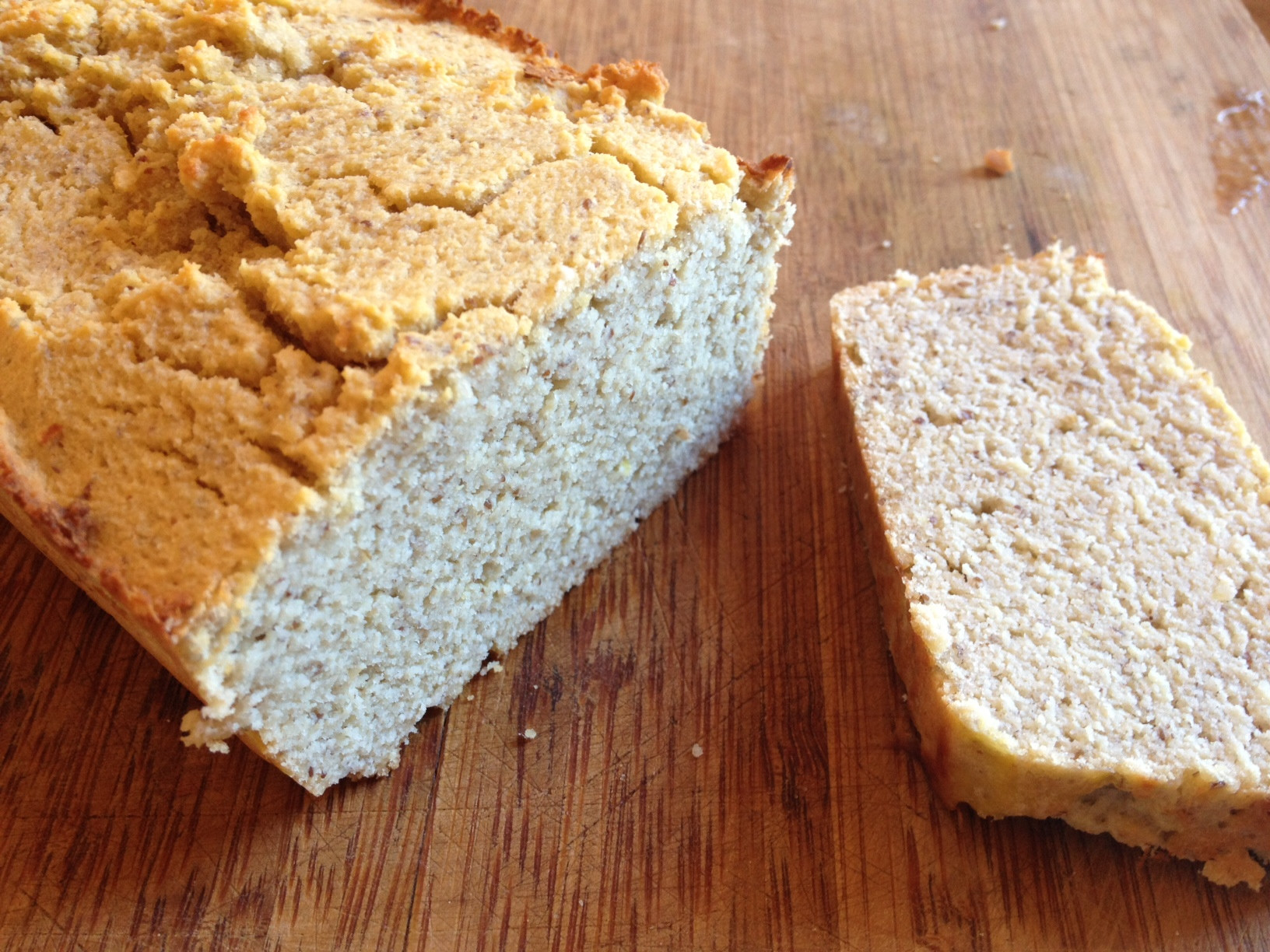 Low Carb Applesauce  Low Carb Coconut Flour Bread
