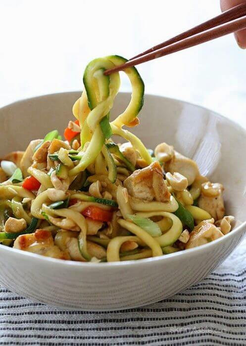Low Carb Asian Noodles  20 Best Low Carb Asian Recipes