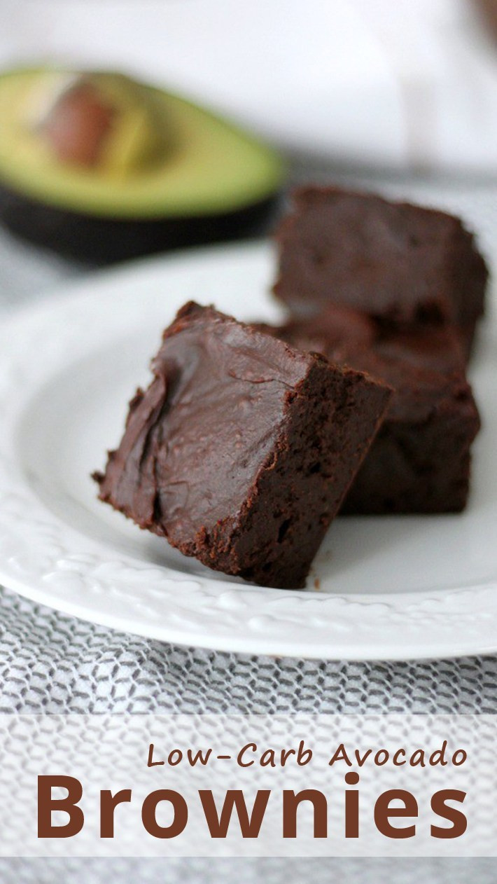 Low Carb Avocado Brownies  Re mended Tips Low Carb Avocado Brownies Re mended Tips