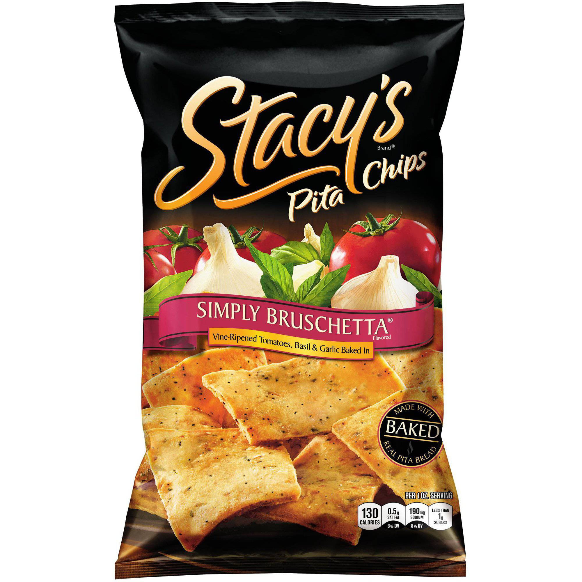 Low Carb Bagels Walmart  Discontinued Stacy s Toasted Garlic Bagel Chips 8 oz