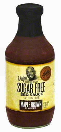Low Carb Bbq Sauce Walmart  In the Kitchen with Linda Shopping List Week of