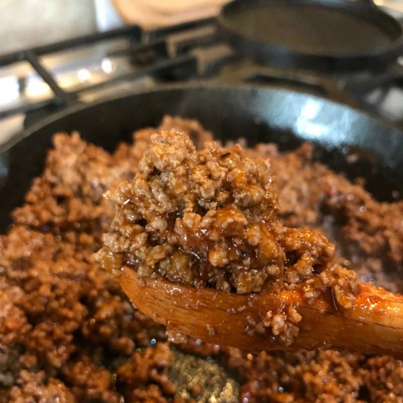 Low Carb Beef Casserole  Keto Friendly Low Carb Beef Casserole Recipe iSaveA2Z