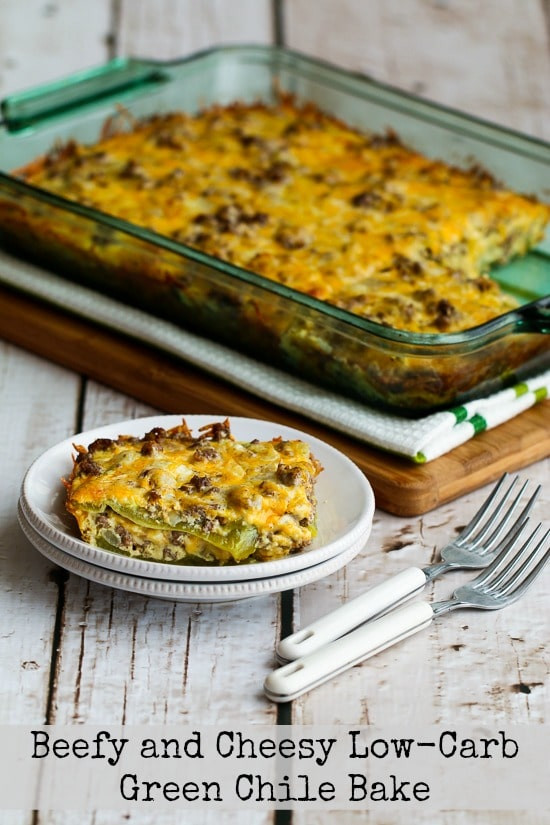 Low Carb Beef Casserole  20 Delicious Low Carb and Keto Casserole Recipes Kalyn